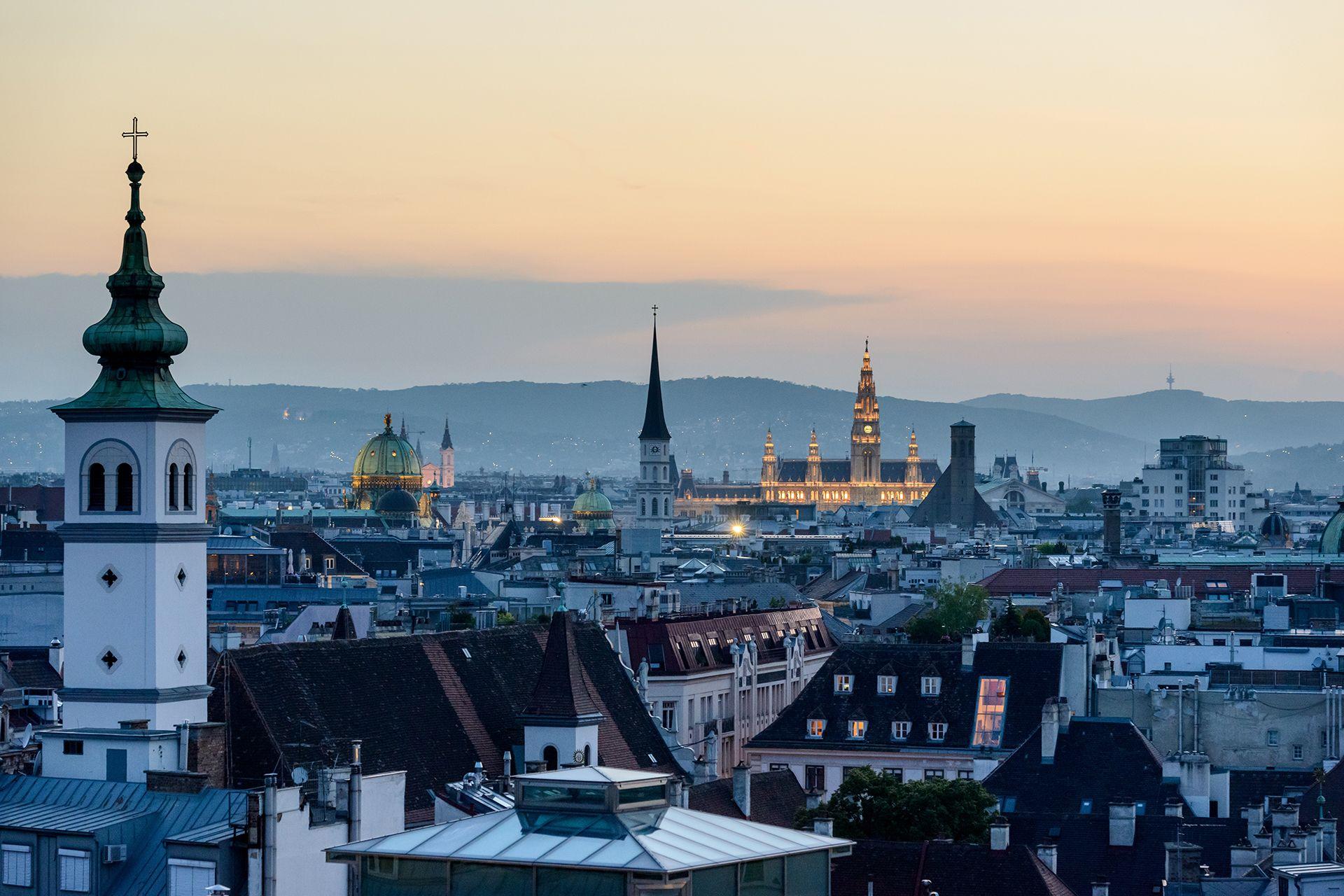 Immacon Projektentwicklung in Wien