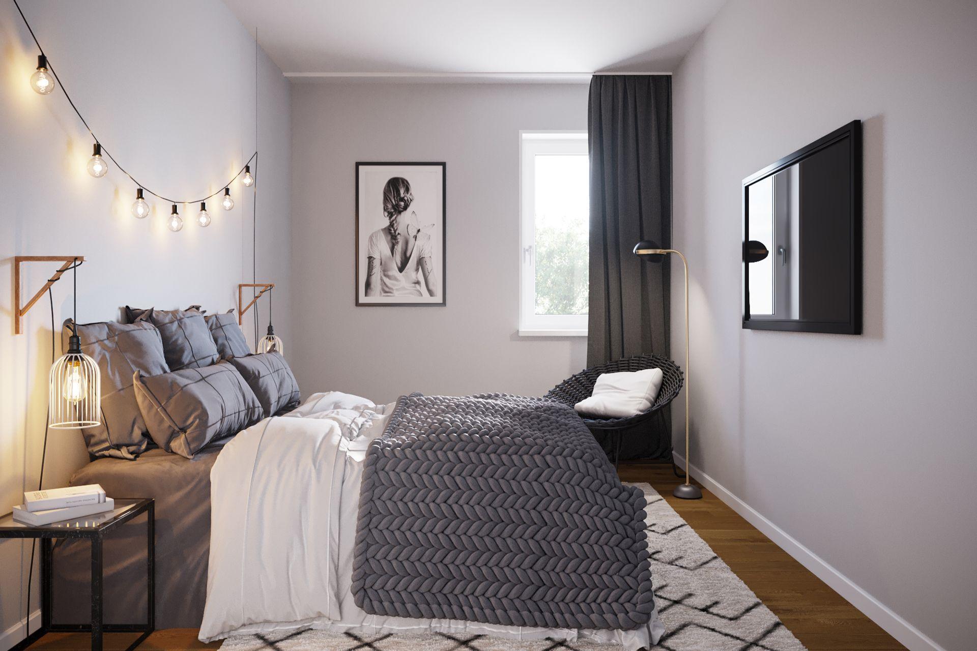Schlafzimmer von Krems an der Donau Niederösterreich