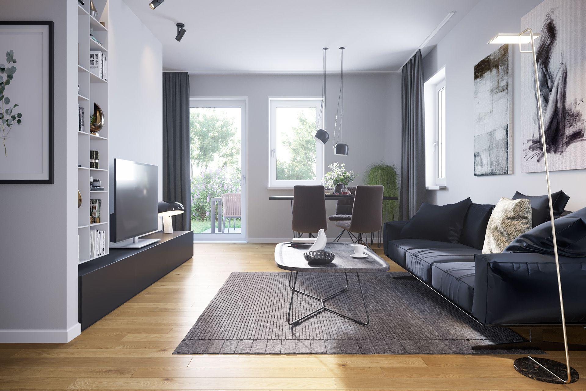 Wohnzimmer von Krems an der Donau Niederösterreich